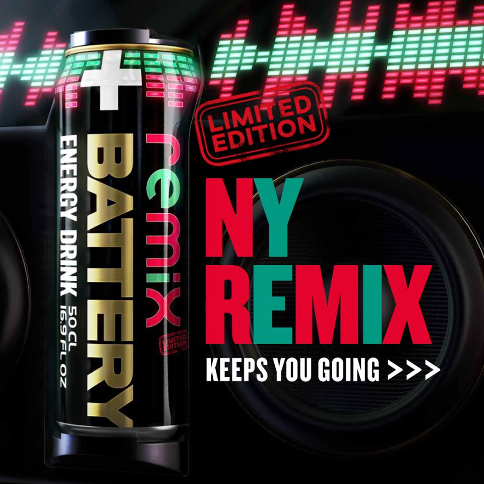 Is Score Energy Drink Bad For You