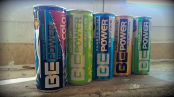 be-power-biedronka-poland-cola-energy-drink-rainbow-yellow-blue-green-lime-lemon-apple-cans