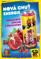 big-shock-fruity-juicy-pomegranate-cranberry-plakats
