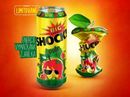 big-shock-apple-juicy-perlivy-500ml-can-new-limited-edition-2014-jablko-zelene-limitovana-edices