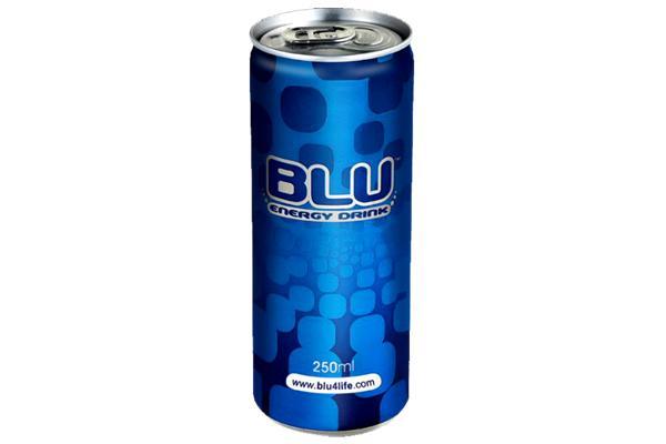 Rozhovor  BLU Energy Drink - Novinky ze světa energy drinků d29f61e406
