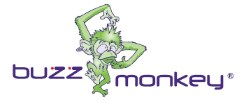 buzz-monkey-logo