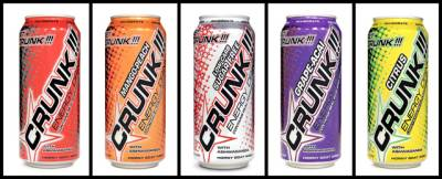 Energy Drink je vyráběn jedinečnou kombinací bylinných doplňků...