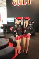 cult-raw-energy-girls-at-anuga-2013s