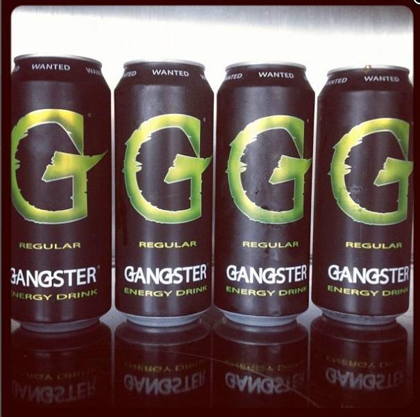 Gangster Energy Drink aneb Monster po Gangstersku - Novinky ze světa ... 0478ddcf0f