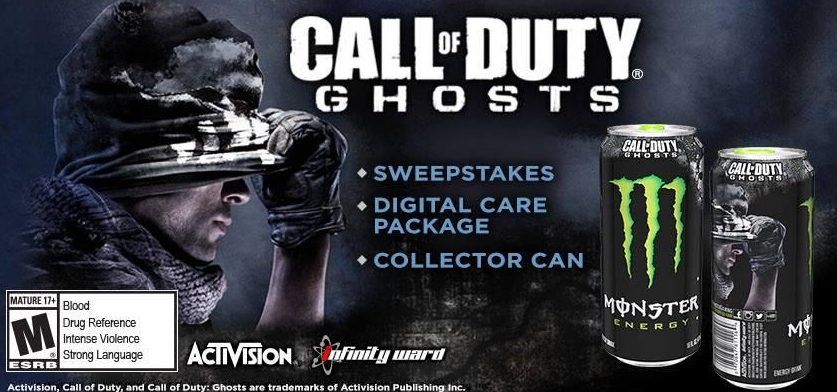 Call of duty ghosts upgrade coupon