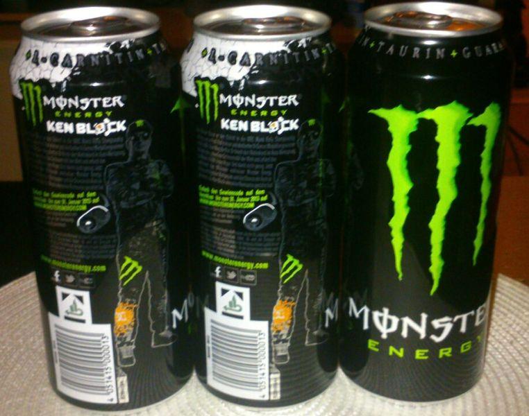 Monster s Kenem Blockem v půlce EU 8beb98feea