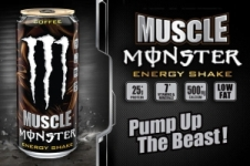 monster-muscle-energy-shake-protein-coffees