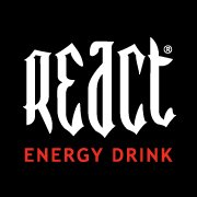 react-energy-drink-logo