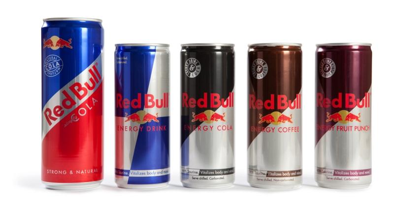 5c-News2012: Red Bull