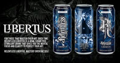 relentless-libertus-des