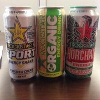 rockstar-energy-drink-sport-shake-cookies-and-cream-organic-island-fruit-horchata-new-nacs-show-2014s