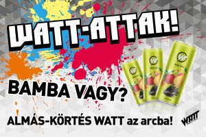 watt-attack-pear-apple-limited-edition-cans