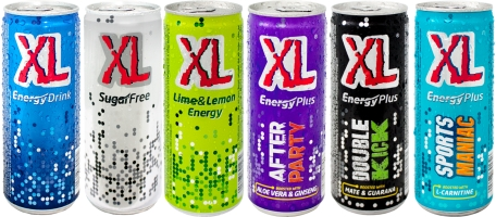 xl-energy-drink-redesign-2014-classic-sugarfree-lemon-lime-sports-maniac-double-kick-after-partys